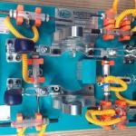 Fabrica de dispositivos de controle