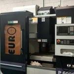Serviço de usinagem de peças técnicas