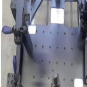 Equipamento para teste de fotometria